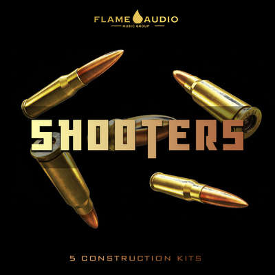 Sample pack Shooters