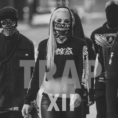 Sample pack TRAP XII