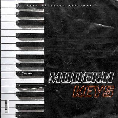 Sample pack Modern Keys