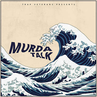 Sample pack Murda Talk