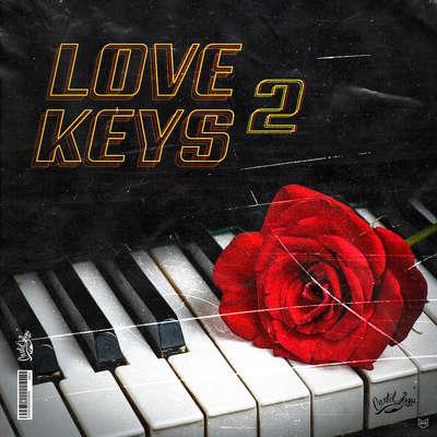Sample pack Love Keys 2