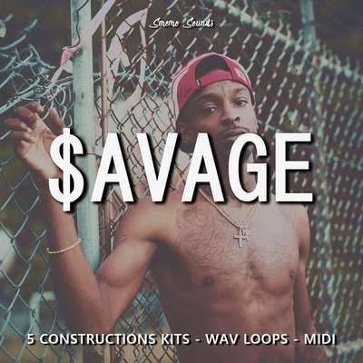 Sample pack $AVAGE