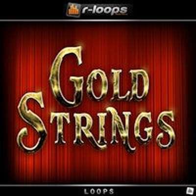Sample pack Gold Strings