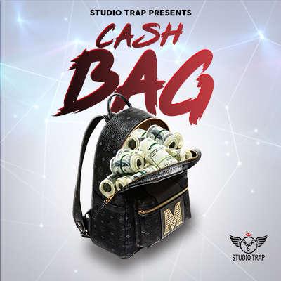 Sample pack Cash Bag