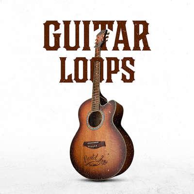Sample pack Guitar Loops