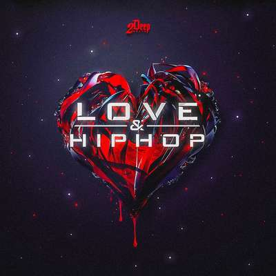 Sample pack Love & Hip Hop