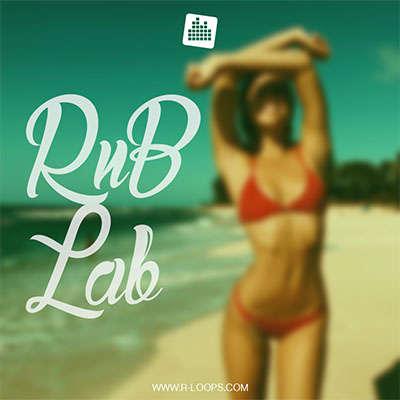 Sample pack RnB Lab