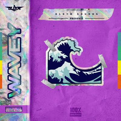 Sample pack WAVEY - RnB Stems Kit