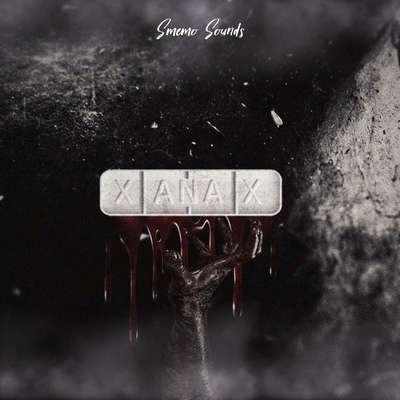 Sample pack XANAX