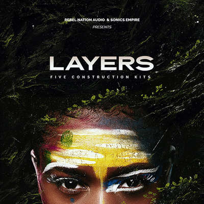 Sample pack Layers