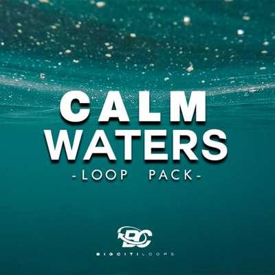 Sample pack Calm Waters Loop Pack