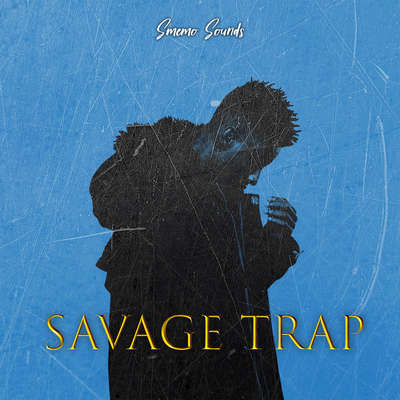 Sample pack Savage Trap