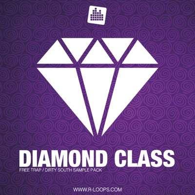 Sample pack Diamond Class