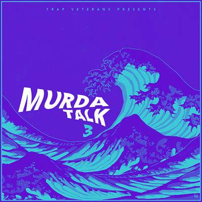 Sample pack Murda Talk 3