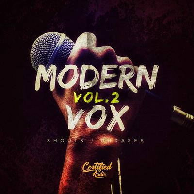 Sample pack Modern Vox Vol.2