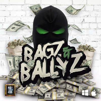 Sample pack Bagz N Ballyz