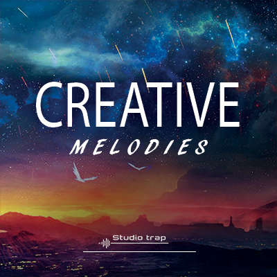 Sample pack Creative Melodies