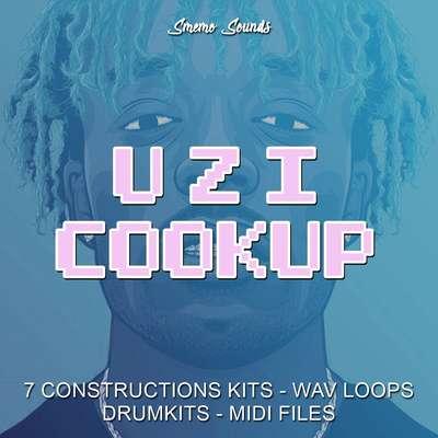 Sample pack Uzi Cookup vol.1