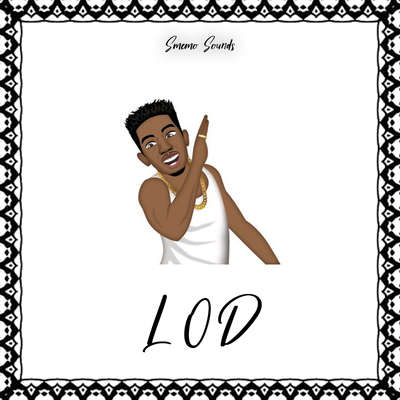 Sample pack LOD