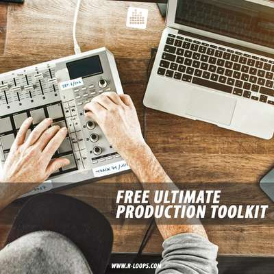 FREE Sounds & Samples from r-loops - Free Ultimate Production