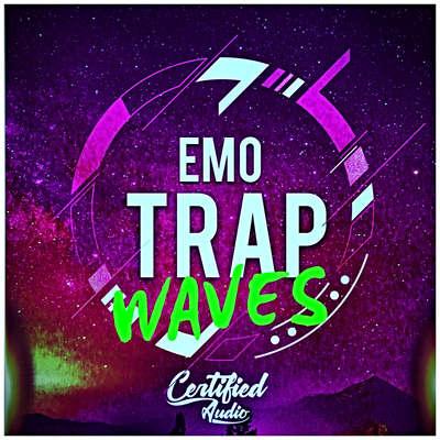 Sample pack Emo Trap Waves