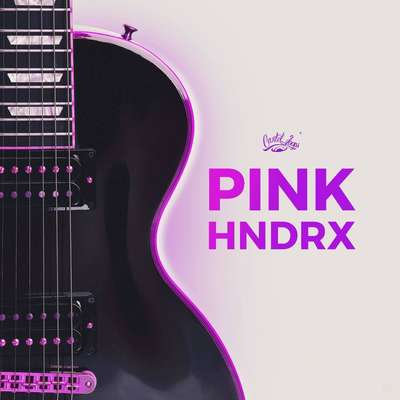 Sample pack Pink Hndrx