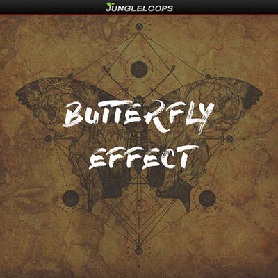 Sample pack Butterfly Effect