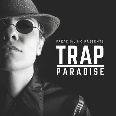 Sample pack Trap Paradise