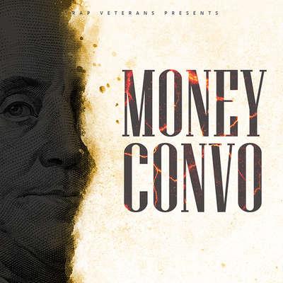 Sample pack Money Convo