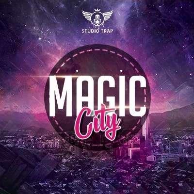Sample pack Magic City
