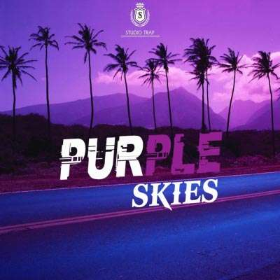 Sample pack Purple Skies