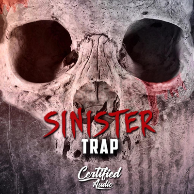 Sample pack Sinister Trap