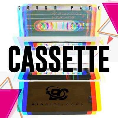 Sample pack Cassette