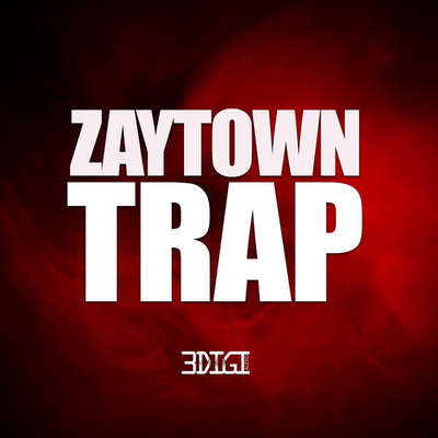 Sample pack Zaytown Trap