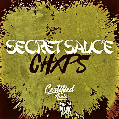 Sample pack Secret Sauce Chxps
