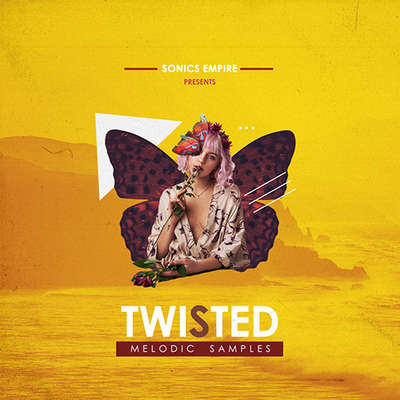 Sample pack Twisted