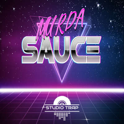 Sounds & Samples from Studio Trap - Murda Sauce | slooply com