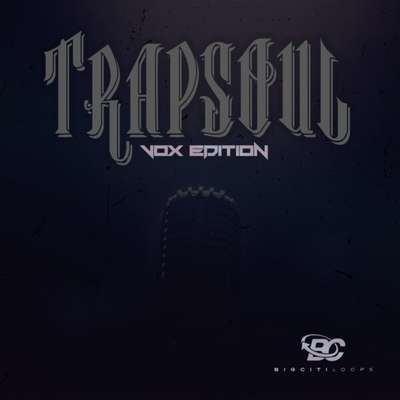 Sample pack Trapsoul Vox Edition