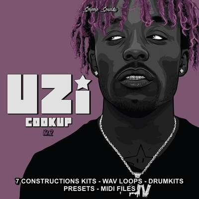 Sample pack UZI Cookup Vol. 2