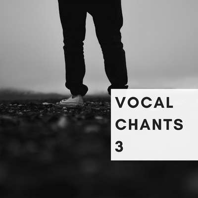 Sample pack Vocal Chants 3