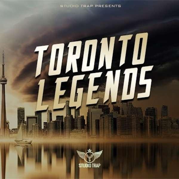 Sample pack Toronto Legends