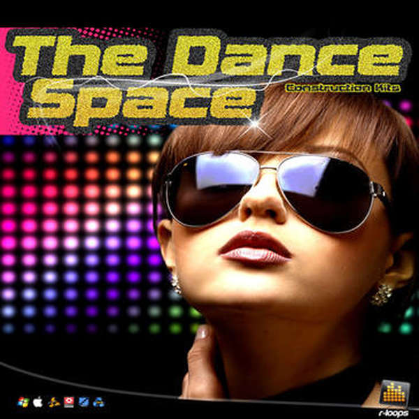 Sample pack The Dance Space