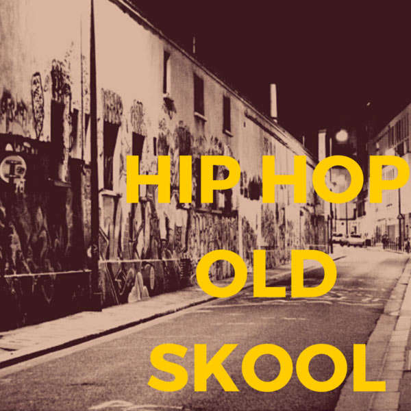 Sounds & Samples from Loops4Producers - Hip Hop Old Skool