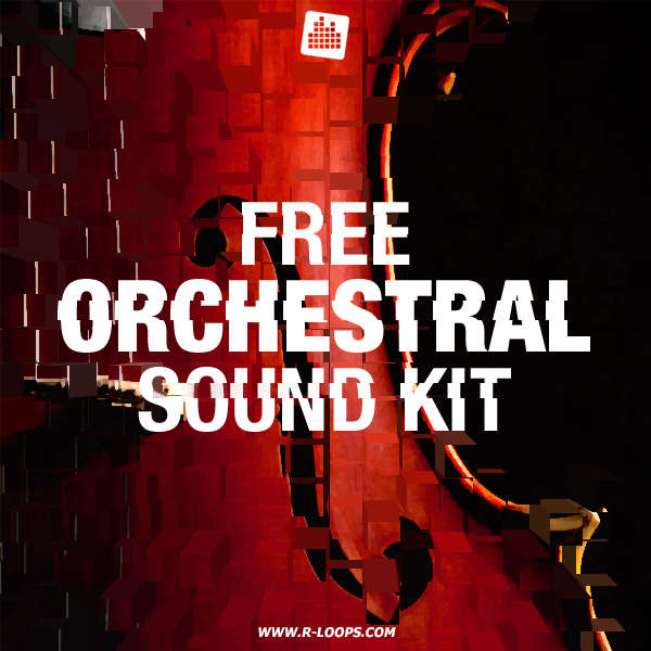 Sample pack Free Orchestral Sound Kit