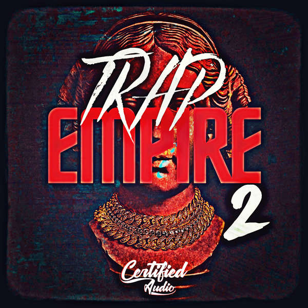 Sample pack Trap Empire 2