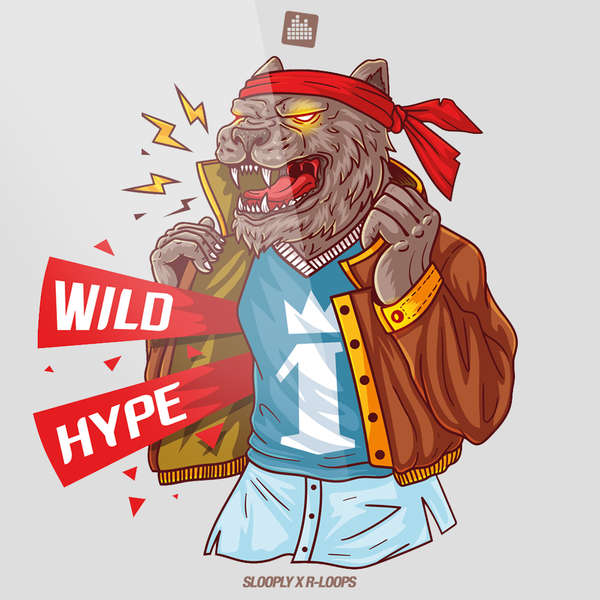 Sample pack Wild Hype