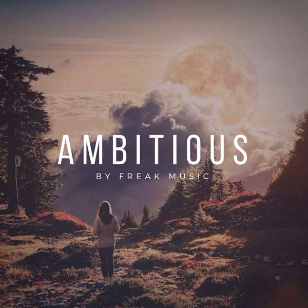 Sample pack Ambitious