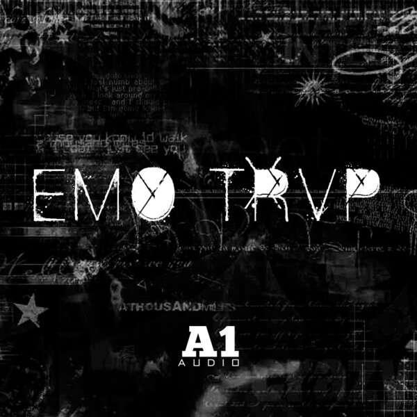 Sample pack Emo Trvp