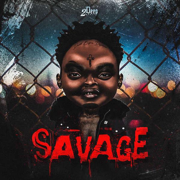 Sample pack Savage