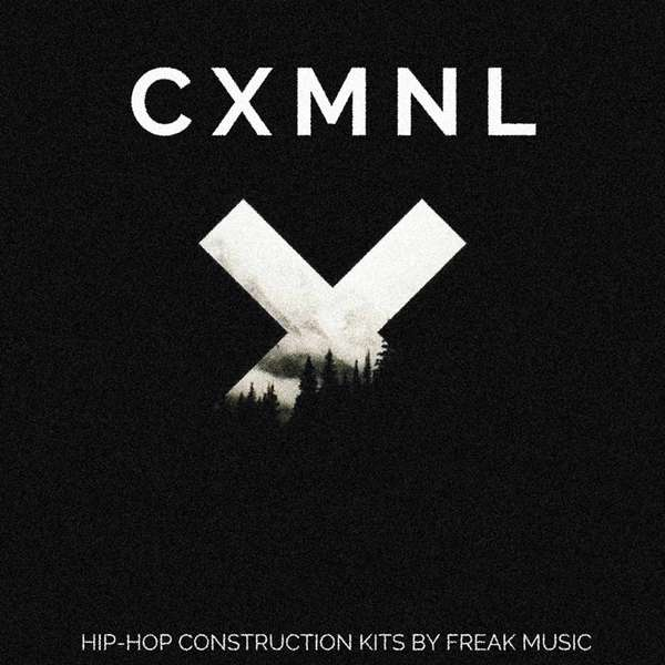 Sample pack CXMNL